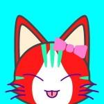 avatar แมว @oilyoil