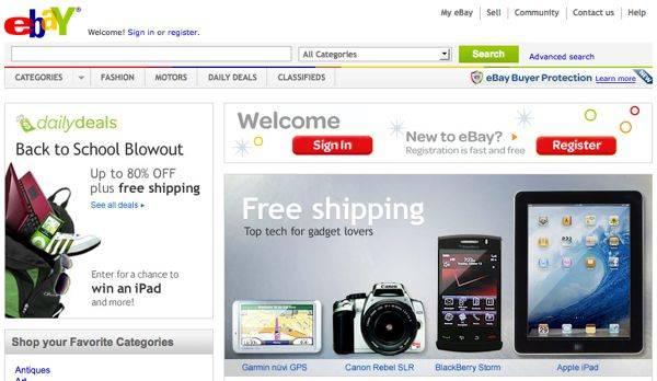 ลูกค้าบางคนอยากได้เว็บแบบ ebay ในราคาหลักหมื่น ! via @joomlacorner