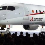 MRJ เครื่องบินโดยสารจากญี่ปุ่นใหม่ ในรอบ 50 ปี